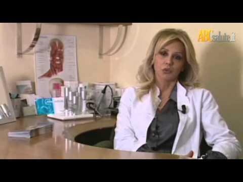 Eczema di clinica Mosca