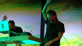 Thom Yorke   Impossible Knots – Live In Oakland