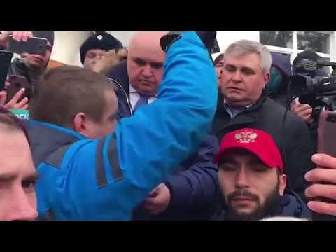 Вся подлость путинизма в одном видео!