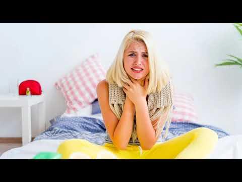 Die Krankheit spondiloartros der Halswirbelsäule