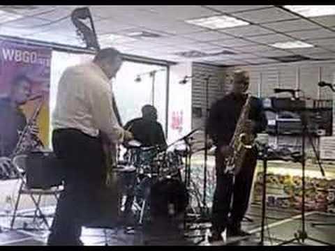 JD Allen Trio -