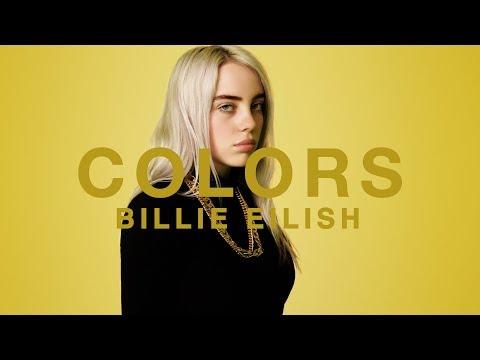 Billie Eilish - watch | A COLORS SHOW