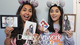 Disney Fan Art Collection
