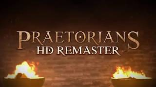 VideoImage1 Praetorians - HD Remaster
