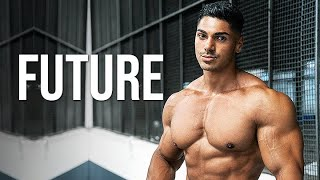 YOUR FUTURE - FITNESS MOTIVATION 2020 🏆