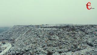 Глиняний кар'єр із відходами: історія та сучасність хмельницького сміттєзвалища