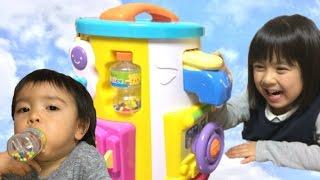 あそびいっぱい英語でおしゃべり 知育探検 英語 おもちゃ Toy Kids