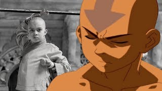 The Last Airbender and the Art of Terrible Adaptation