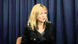 """Story behind the song """"Shout to the Lord"""" – Darlene Zschech"""