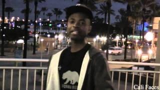 Insane 60 second rap video!