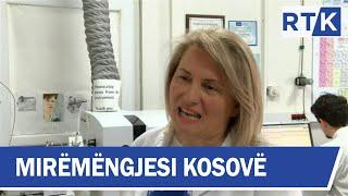 Mirëmëngjesi Kosovë - Kronikë - Laboratori i ushqimit 02.11.2019