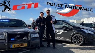 Immersion avec les pilotes de la Police Nationale !