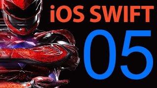 iOS Swift 3 Xcode 8 - Bài 5: Mảng Trong Lập Trình iOS