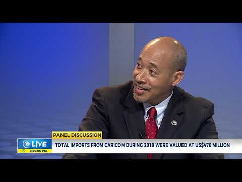 CVM LIVE - Panel Discussion - June 6, 2019