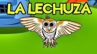 LA LECHUZA HACE SHHH - Canciones Infantiles - Videos Educativos Para Niños - Barney El Camión #
