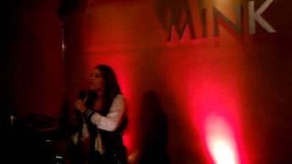 Angelina - Forever @ Mink Bar & Lounge