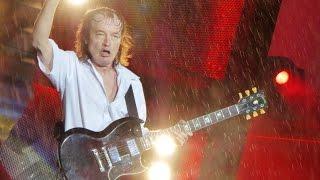 "AC/DC - BAPTISM BY FIRE - Köln 19.06.2015 (""Rock Or Bust""-Worldtour 2015)"