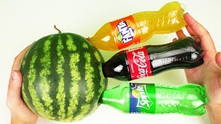 20 Creative Ideas! - Watermelon Trick