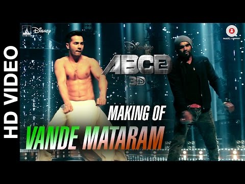 Making Of Vande