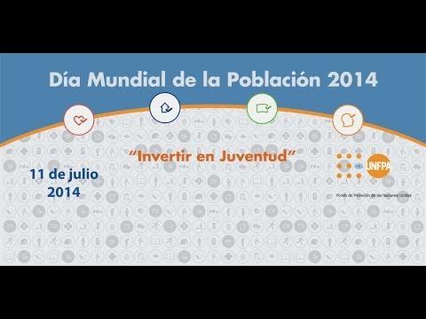 Conferencia de Prensa del Día Mundial de Población