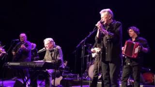 Terry Allen - Paramount Theater - 1/14/17 - full encore w Joe Ely & Ryan Bingham