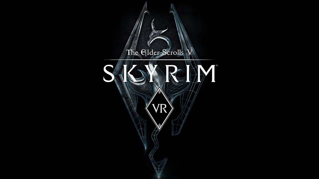 Trailer di The Elder Scrolls: Skyrim VR