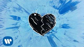 Ed Sheeran - Hearts Don't Break Round Here [Official Audio]
