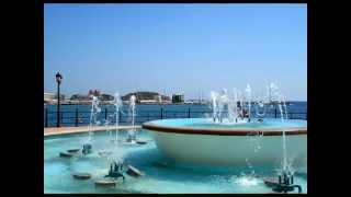 preview picture of video 'SANTA EULÀRIA DES RIU Un lugar acariciado por el Mar  Ibiza. (Spain)'