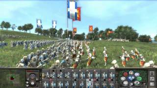 Medieval II: Total War video