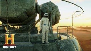 Ancient Aliens: Hacking NASA Secrets (Season 12, Episode 9)   History