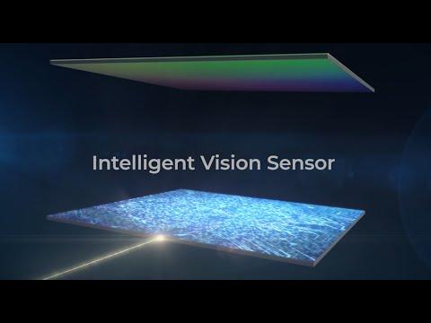 Sony presenta dos sensores de imagen con inteligencia artificial integrada