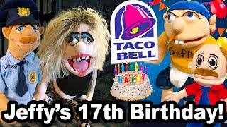 SML Movie: Jeffy's 17th Birthday!