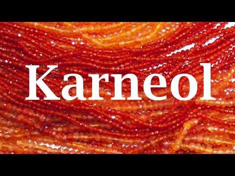 Karneol, Stein der Lebensfreude (7)