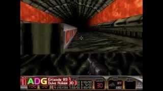 ADG Episode 89 - Duke Nukem 3D