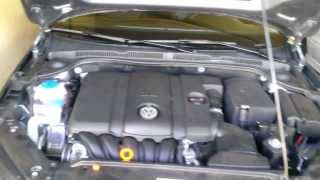 Remove Engine Cover