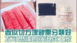半夜摺垃圾袋 「變態收納術」轟動FB社團 | 台灣蘋果日報