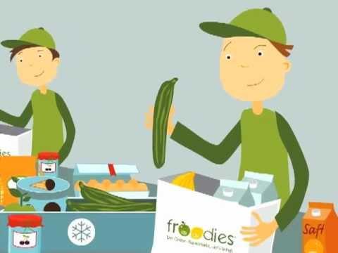 froodies bekommt keine zweite Chance – Insolventer Shop endgültig am Ende