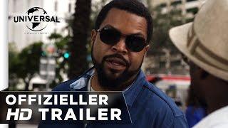 Ride Along Next Level Miami Film Trailer