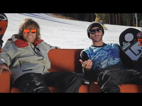 Download FunDuhMentals: Transworld Snowboarding 20 Tricks (Trailer) HD Video