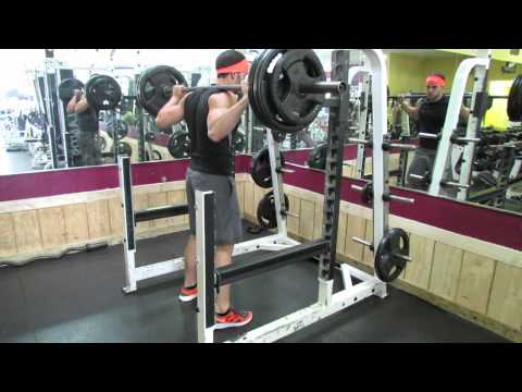 Full Body Workout Routine For Serious Muscle Growth! Mp3
