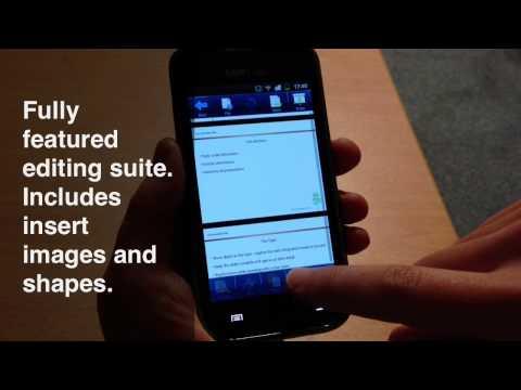 Video of Smart Office 2