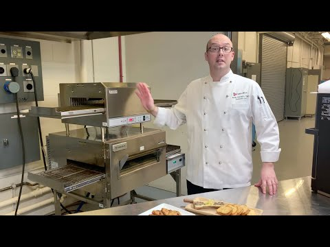 Lincoln Impinger Conveyor Pizza Oven