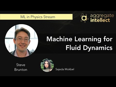 Machine Learning for Fluid Dynamics