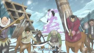 All My Effects In One Piece Tutti I Miei FX Parte 2