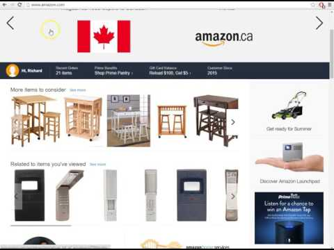 How to Make Money Online with eBay Amazon Drop Shipping Retail Arbitrage