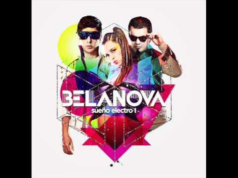 Solo Para Mi - Belanova (Video)