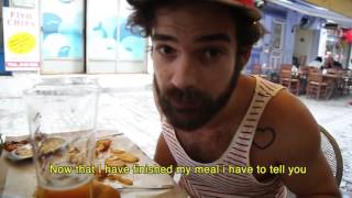 Street Food Story #5 Thessalonique subtitle