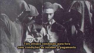 2Pac - Rebel Of The Underground [Legendado]