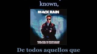 Gregg Allman - I'll Be Holding On - Lyrics / Subtitulos en español (Nwobhm) Traducida