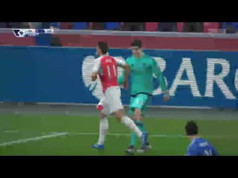 Arsenal Vs Chelsea Live Stream Hd